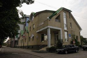 2012год. Международная клиника репродуктивной медицины GENESIS DNEPR, ул. Рыбинская, г. Днепропетровск. Один больничный лифт